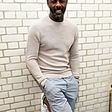 20 Times Idris Elba Looked Into Your Eyes and Penetrated Your Soul
