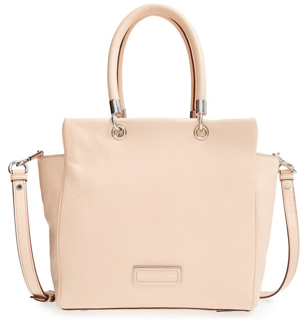 b72084ff9770 Marc by Marc Jacobs Too Hot to Handle Bentley Leather Tote