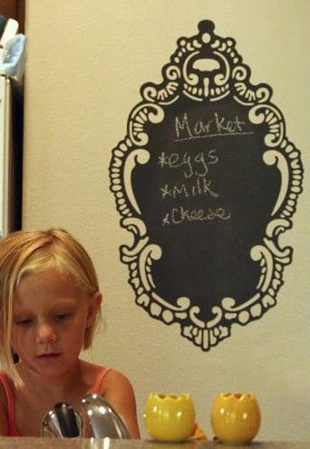 Pimp Your Crib: Chalkboards