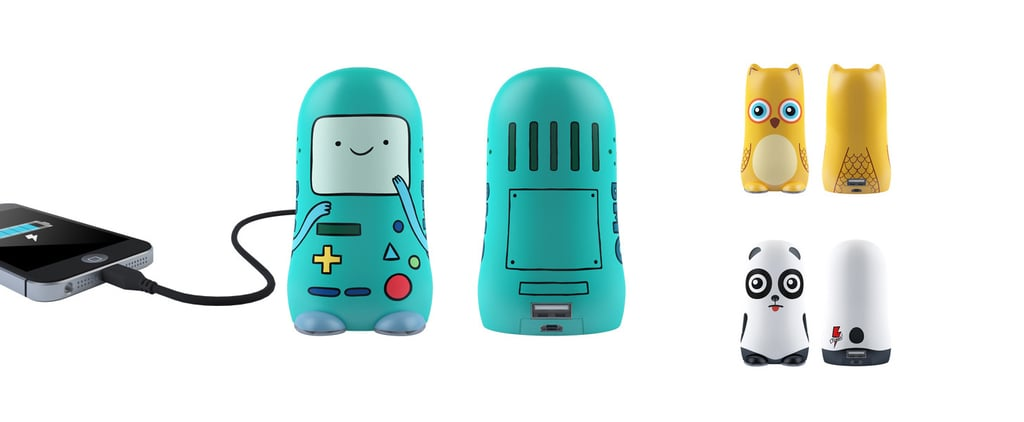 The BMO Battery Pack Is Ready For a Mobile Adventure