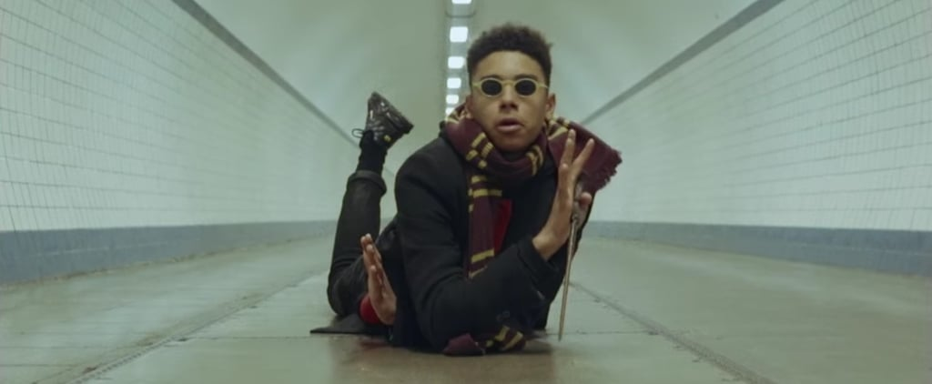 This Harry Potter Rap Is More Lit Than the Goblet of Fire