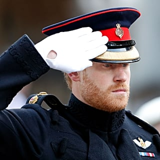 Can Royals Serve in the Military?