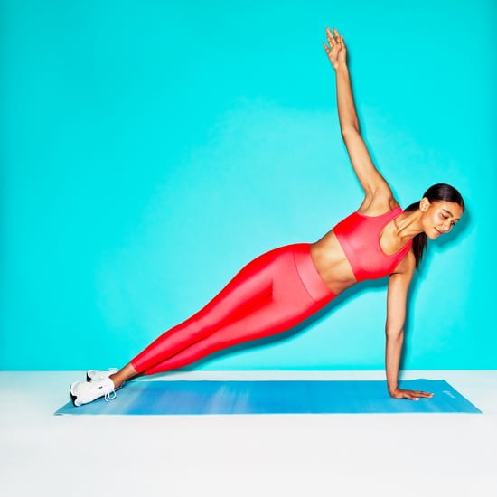 Bodyweight Exercises For Strong Arms