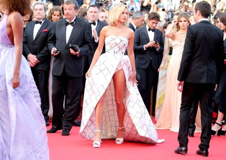 What Will Hailey Baldwin S Wedding Dress Look Like Popsugar Fashion,Older Brides Wedding Dresses For Over 50 Brides