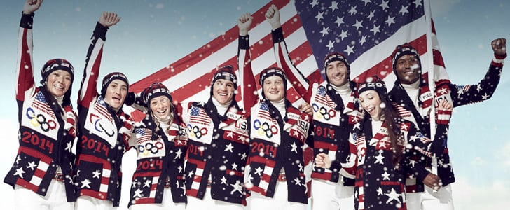 USA Olympics Team Uniforms Over the Years