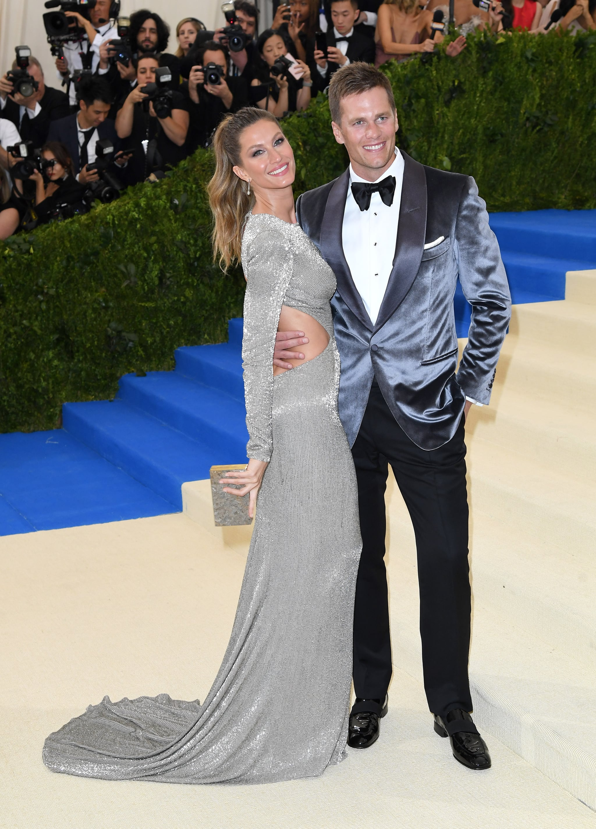 Tom Brady and Gisele Bündchen Diet | POPSUGAR Fitness ...