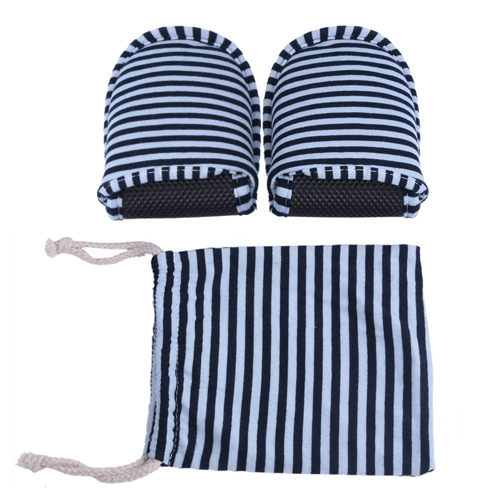 Vgeby Travel Foldable Slippers