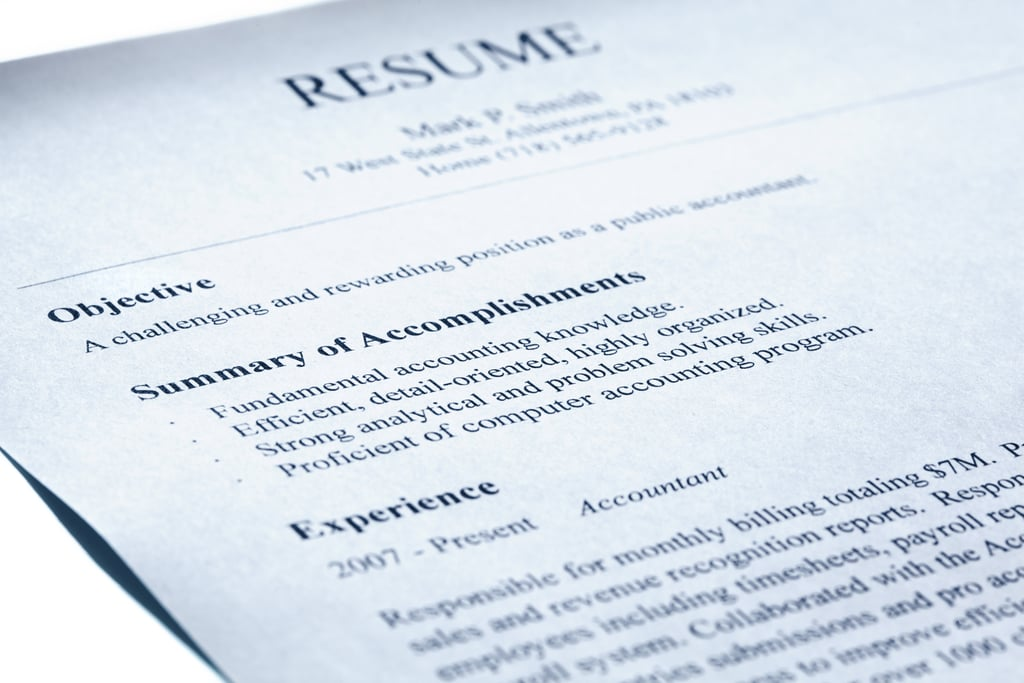 Free Resume Templates to DownloadPOPSUGAR Career and Finance