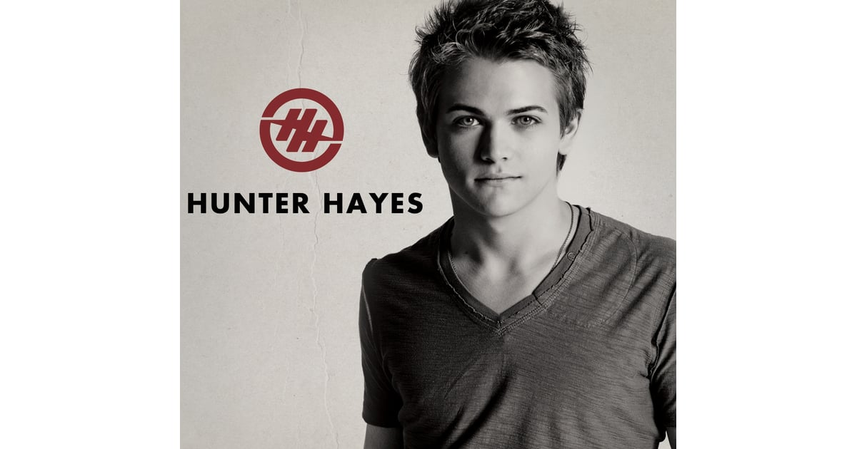 Hunter hayes wedding