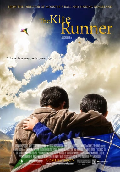 First Look: The Kite Runner
