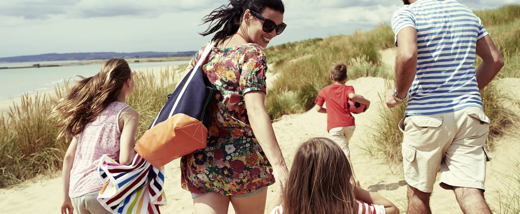 Best Spring Break Deals For Families