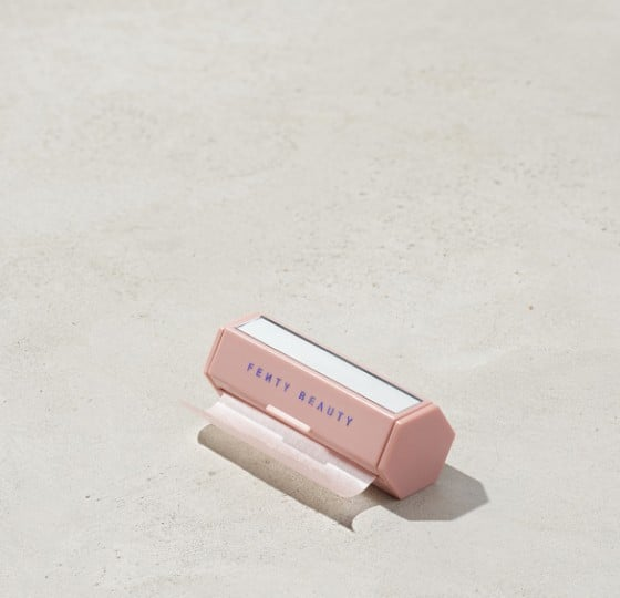 Rihanna Fenty Beauty Blotting Sheets Rolling Papers
