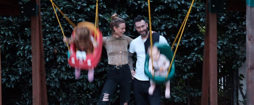How Many Kids Do Behati Prinsloo and Adam Levine Have?