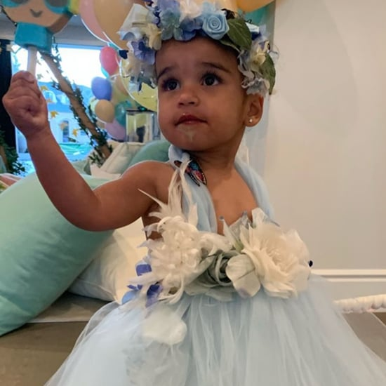 Dream Kardashian Birthday Party Photos 2018