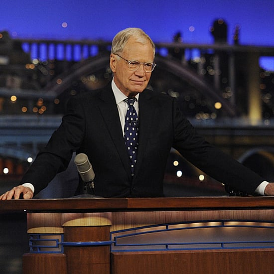 David Letterman Final Goodbye | Video