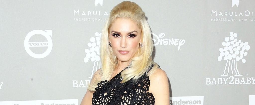 Gwen Stefani Talks About Gavin Rossdale Divorce
