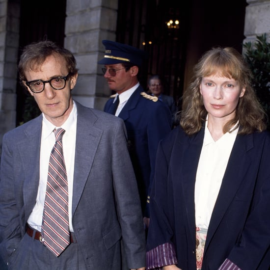 Woody Allen and Mia Farrow's Full Relationship Timeline