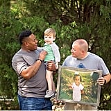 Family That Lost Their Daughter Meets Boy Who Got Her Heart
