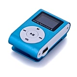 Clip-On Digital MP3 Player