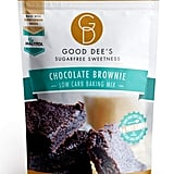 Good Dee's Low Carb, Sugar Free, Gluten Free Brownie Mix