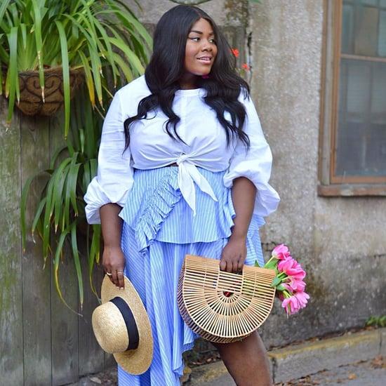 Summer Outfit Ideas For Plus-Size