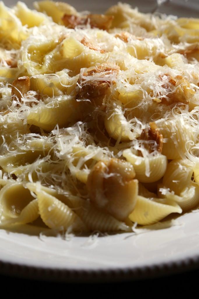Roasted Garlic Parmesan