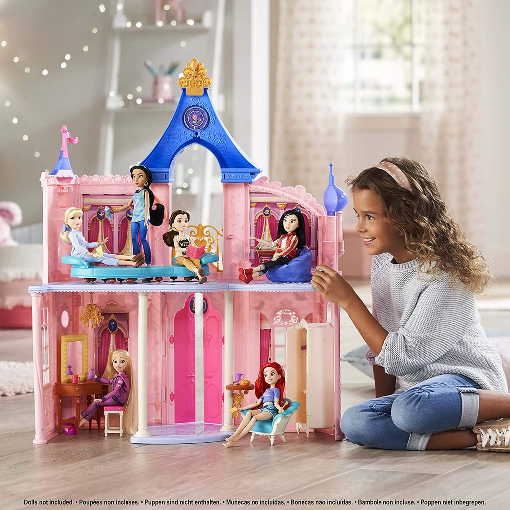 Disney Princess Castle Doll House