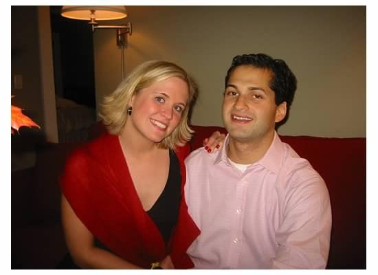 Krista's Office Birthday Love Connection