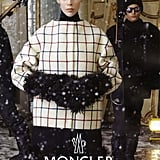 Moncler Fall 2012 Ad Campaign