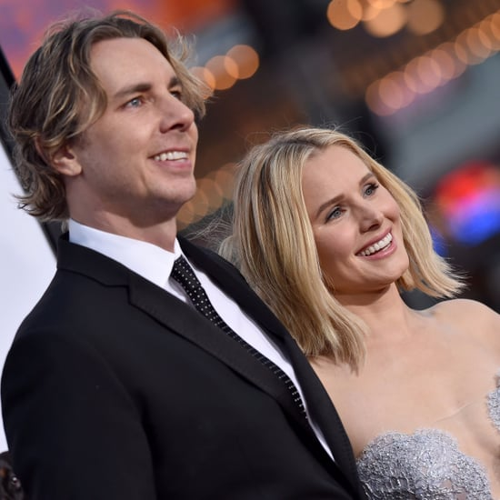 kristen bell wedding ring: Kristen Bell Quotes About First Fight With Dax Shepard