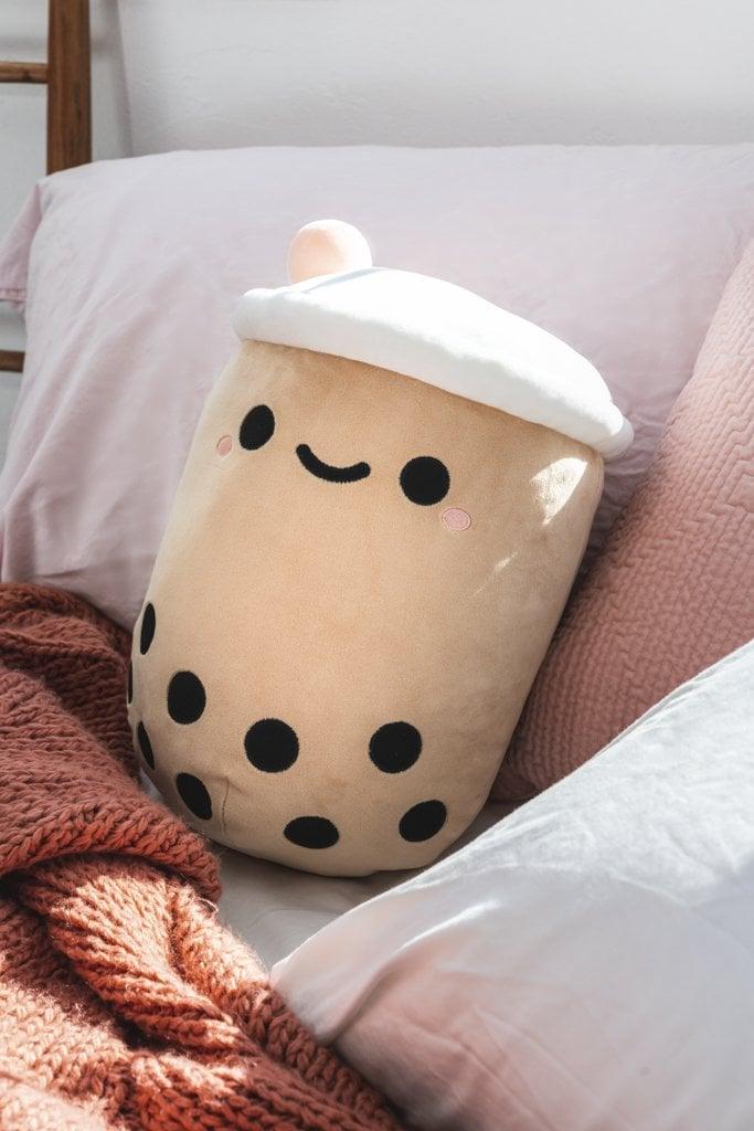 Smoko Pearl Boba Tea Mochi Plush