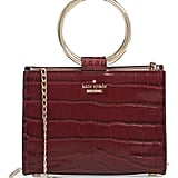 Kate Spade New York Mini Luxe Sam Leather Satchel