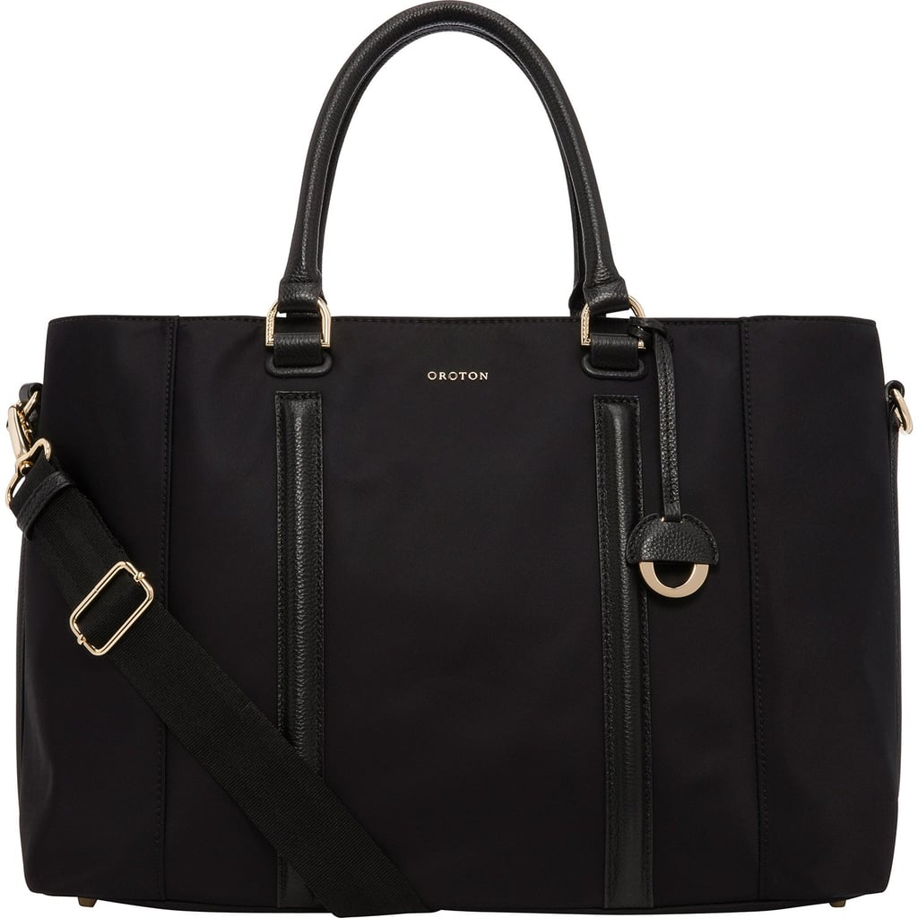 Journey Nylon Baby Bag, $316