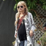 Nicole Richie Brings Hippie-Chic Styles to Pea in the Pod