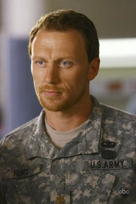 Paging Dr. McArmy! Kevin McKidd Dishes on Grey's
