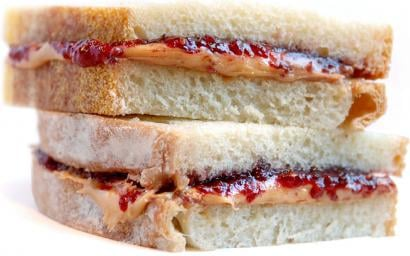 What Do You Know About PB&Js?