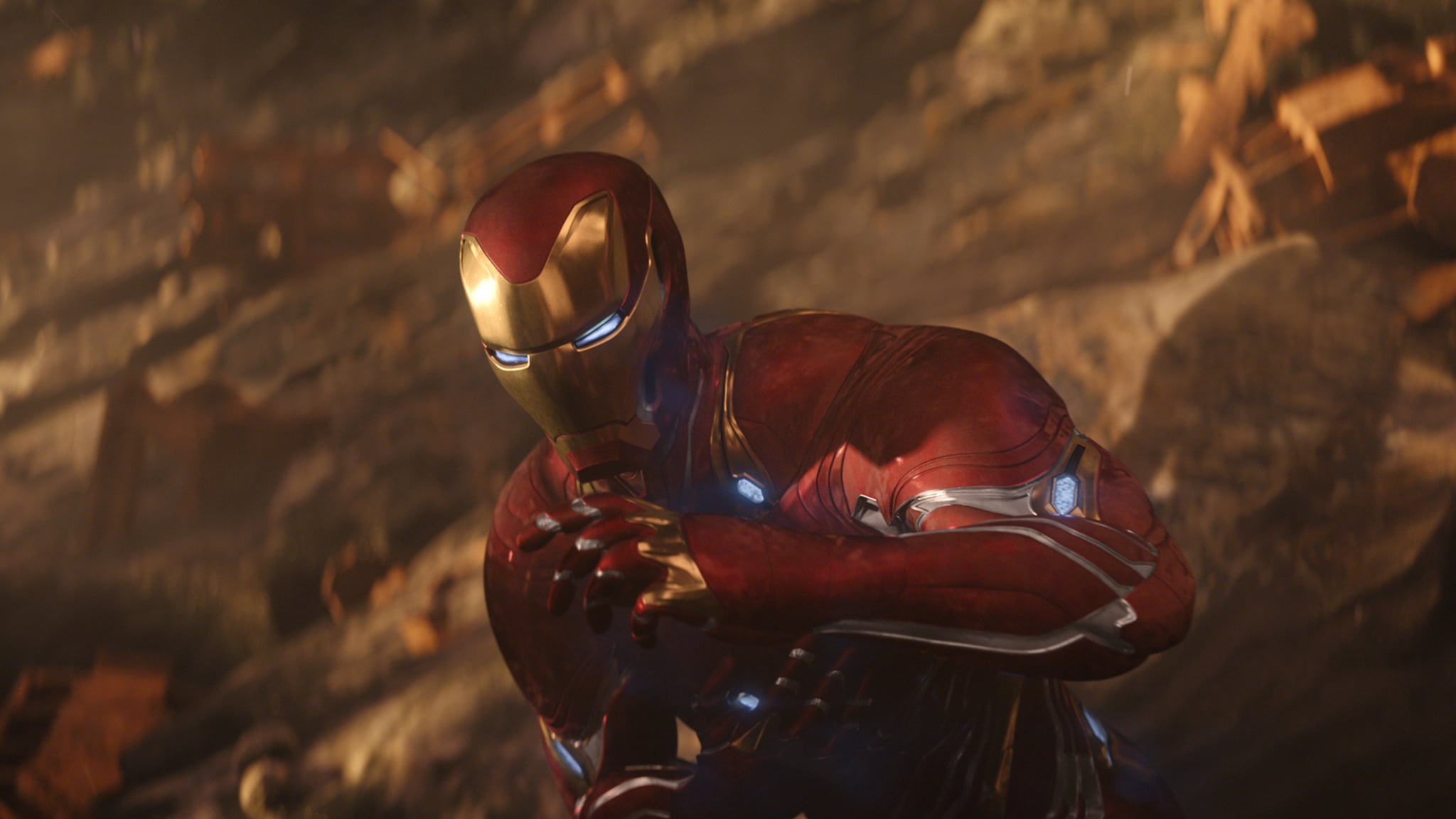 Will Iron Man Be in Avengers 4? | POPSUGAR Entertainment
