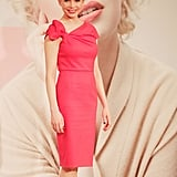 Michelle Williams at a Tokyo My Week With Marilyn press conference.