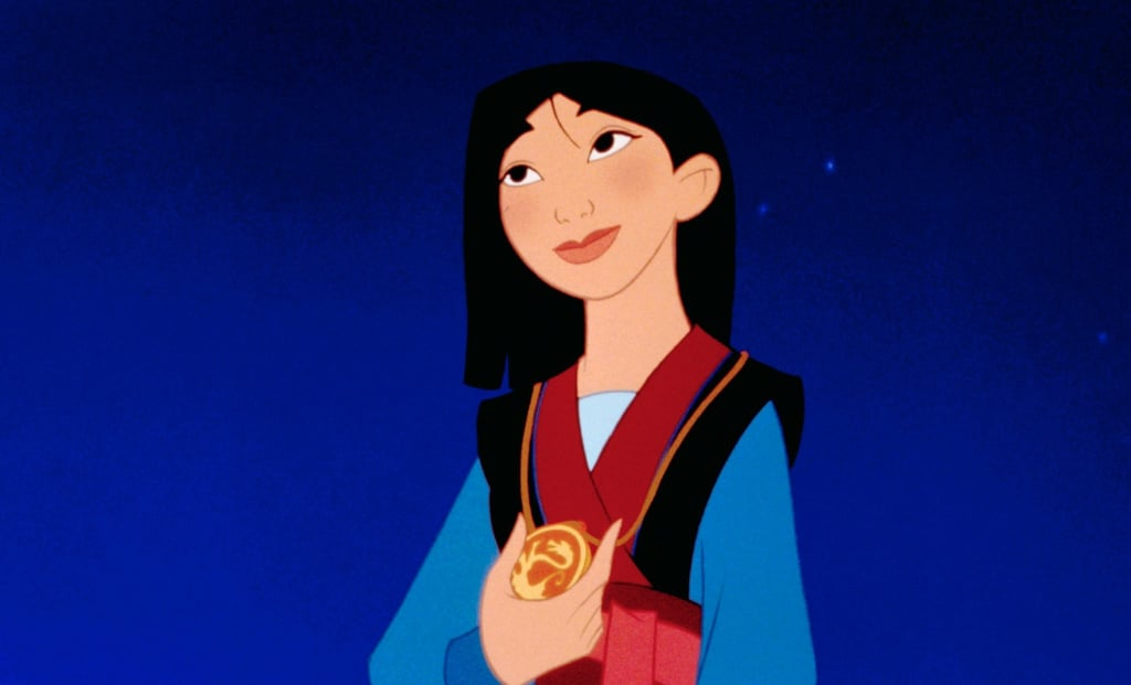 Mulan Live-Action Movie Cast