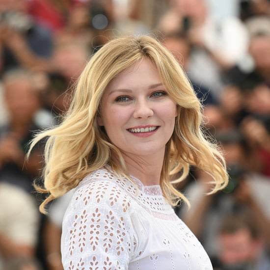Kirsten Dunst's Quotes About Hollywood on Sirius XM 2019