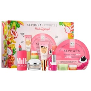 Sephora Favorites Hydrating Fruity Face Set