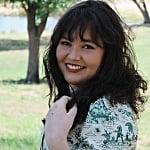 Author picture of Olivia Luchini