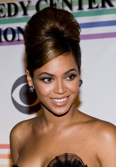 See Beyonce's Hair Throughout the Year