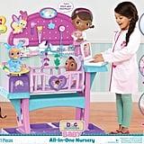 Disney Junior Doc McStuffins All-in-One Nursery