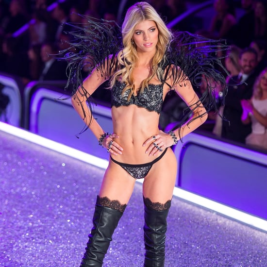 Victoria's Secret Angel Workouts 2016