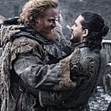 Will Tormund Die in the Battle of Winterfell?