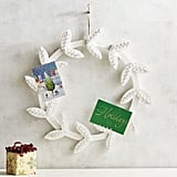 Wreath Card Holder ($40)