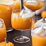 Pumpkin Pie Punch