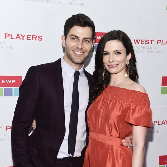 How Many Kids Do Elizabeth Tulloch and David Giuntoli Have?