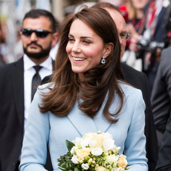 Best Pictures of Kate Middleton in 2017